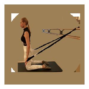Fitness Ballet Barre